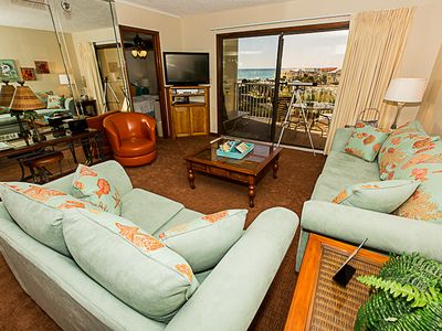 Photo for Islander 516 is a 2 BR unit with tons of recent upgrades - short walk to the beach