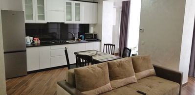 Photo for Apartment Belvederska 35, city center, Ivano-Frankivsk, Ukraine