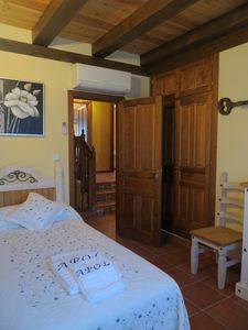Photo for RURAL HOUSE APOL ****, in the Segovian town of Lastras del Pozo (Segovia)