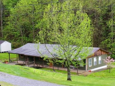Photo for The Living at Peace Farm Bunkhouse