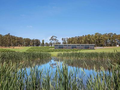 Photo for 2BR Apartment Vacation Rental in Pokolbin, NSW