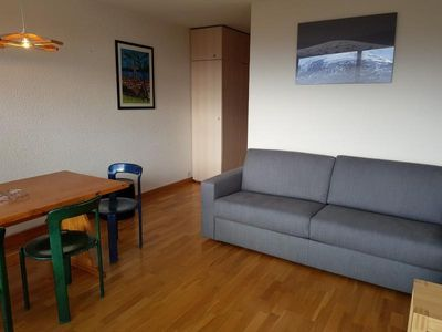 Photo for Apartment Les Arcs 1600, studio flat, 4 persons