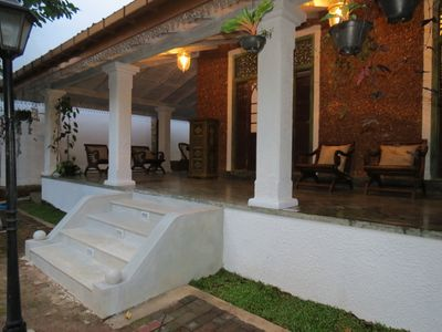 Photo for Sadu Villa - Eco Home away from Home