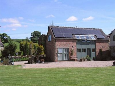 Photo for Superb cottage in a peaceful location in the little hamlet of Atlow