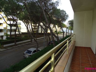 Photo for Apartment 100 meters from the beach of Platja d'Aro