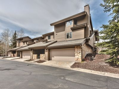 Photo for New Remodel-5 Bedrooms 4.5 Bath (3 Master Suites) In Lower Deer Valley - Close to Ski!