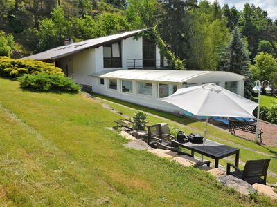 Photo for Cozy Villa in Bechyne with Sauna and Swimming Pool