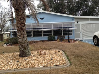 Photo for Great location in the Village of Silver Lake, golf cart provided, pet friendly.