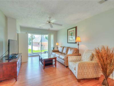 Photo for Beautifully Furnished! Great Location Directly Next To The Pool!!