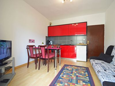 Photo for Apartment Mathias in Opatija/Matulji - 3 persons, 1 bedrooms