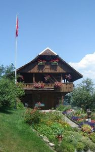 Photo for Holiday house Signau for 4 - 5 persons with 2 bedrooms - Holiday house