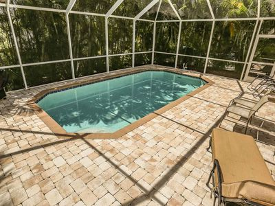 Photo for Great Pool Home close to the beach and Times Square
