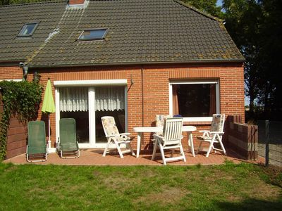 Photo for Holiday house 200-139a - Holiday house in Nessmersiel 200-139a