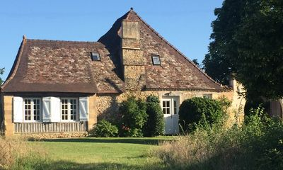 Photo for Authentic house in the heart of the Dordogne, completed renovated, swimming pool