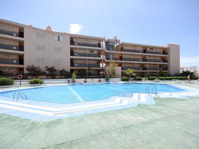 Photo for Los Cristianos 7 - One Bed with pool view