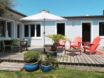 Photo for Vacation home Gite au Jardin (CCN106) in Concarneau - 4 persons, 2 bedrooms