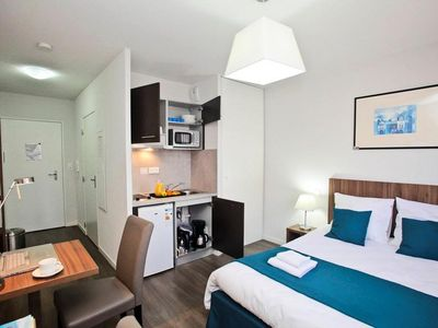 Photo for Aparthotel Campus Tours - Room 2 People