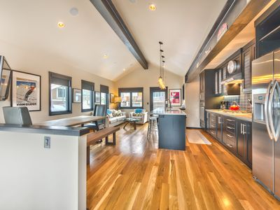 Photo for Luxury VRBO Home within 3 blocks of Main St and base of Park City Resort!!