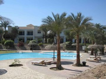 SOHO Square, Sharm el Sheikh, Egypt