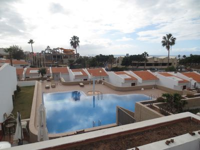 Photo for VIlla with jacuzzi and sea view 2-3 bedrooms - Island VIllage