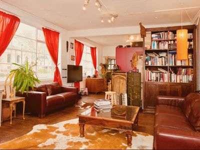 Photo for Warm bright loft in the heart of Hoxton and Shoreditch