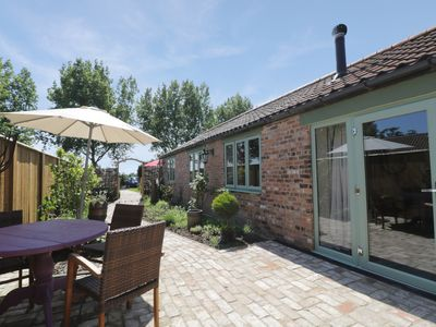Photo for STABLES COTTAGE, character holiday cottage in Howden, Ref 940790