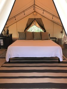 Photo for Glamping: Rent your own Private Island!