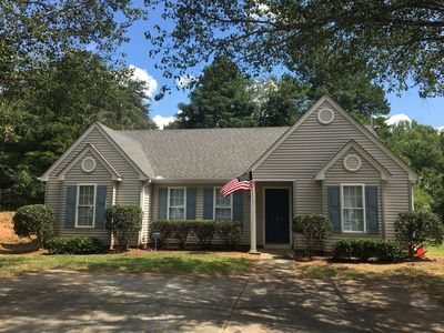 Photo for 3 BR 2 BA Home Conveniently Located 4 Miles from Clemson Campus