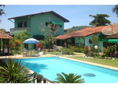 Photo for 7BR House Vacation Rental in Belas Artes, SP