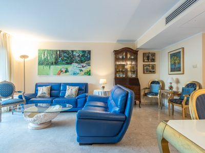 Photo for Amazing 3 bedrooms parking-terrace-pool