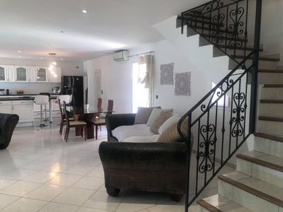 Photo for CANNES NEAR THE BEACHES VILLA ANY COMFORT
