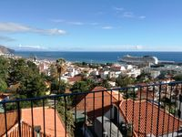 unbelieveable view, well appointed apartment, every thing you neeed, fast internet