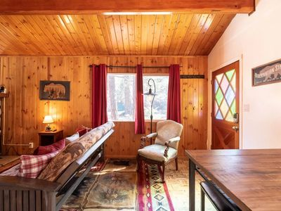 Photo for Perfect Family Cabin Getaway