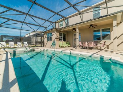 Photo for Superb Home Just Minutes Away From Disney/Universal - Perfect for Family