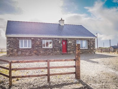 Photo for Atlantic Sunset,  Aughris - sleeps 6 guests  in 3 bedrooms