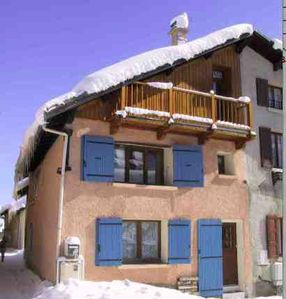 Photo for Beautiful Old House Situated In The Heart Of The Picturesque Alpine Village