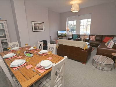 Photo for 3 bedroom House in Alnmouth - CN048