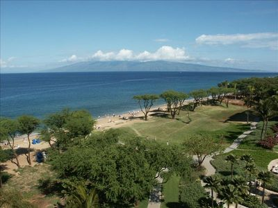 Photo for Westin Kaanapali DELUXE OCEAN FRONT /WITH LOCKOFF/ BEST AVAILABLE