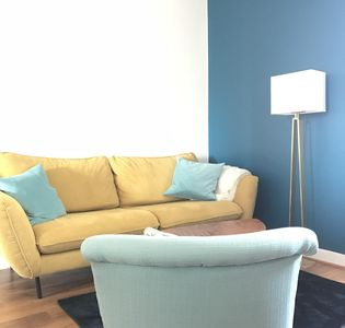 Photo for CHARMING AND COSY APARTMENT - NEAR RENNES TRAIN STATION