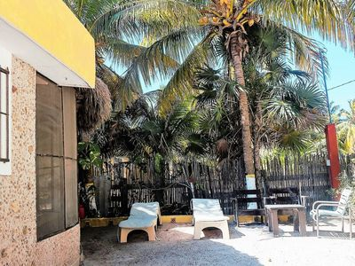 Photo for 1BR House Vacation Rental in El Cuyo, MEX