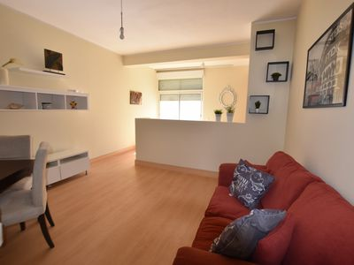Photo for Albufeira, T0 Apartment near center, Algarve