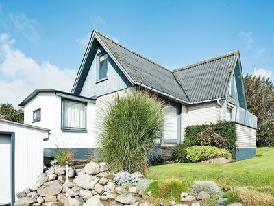 Photo for Charming Holiday Home Near Børkop with Sea Views