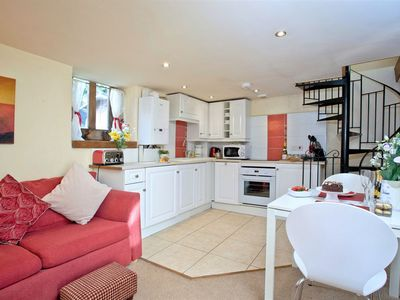 Photo for Sweet Rose, Pilgrims Rest Cottages (Torquay)