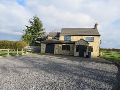 Photo for Detached Executive Farm House In an idylic Location close to Lincoln City