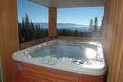 5 Star Luxurious Townhome on Ski Run and in the Village.