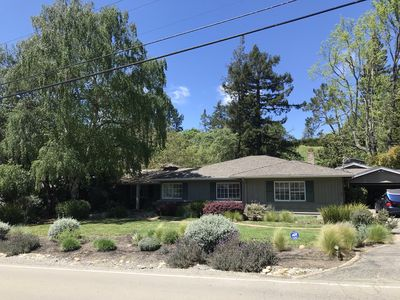 Photo for 4BR Home in Lafayette on Bart line 30 mins from San Francisco