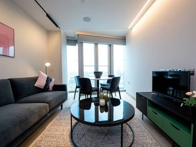 Photo for Incredible London Apartment (MLG1104)