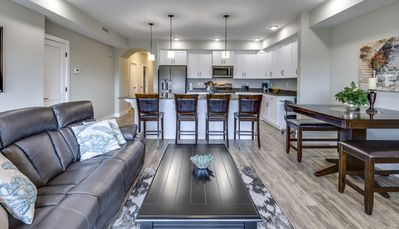 Photo for Chic St George Escapes - 3 BD Condo in Brand New Resort!