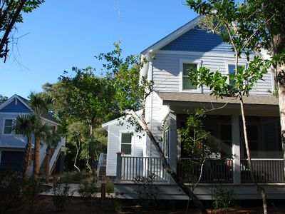 Photo for Close to market and beach! Great for kids. $250 per night in the off-season!