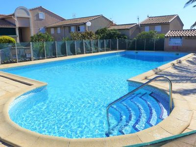 Photo for Vacation home Les Cistes Roses in Saint Pierre La Mer - 6 persons, 3 bedrooms